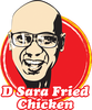 DSARA FRIED CHICKEN